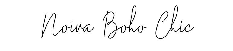 boho chic - Home
